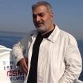 Suphi Yerli, 46, Istanbul, Turkey