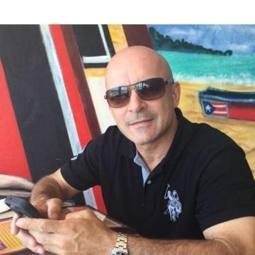 Alex Rodriguez, 49, Miami, United States