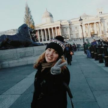 Lauriiis, 20, Madrid, Spain