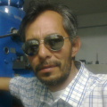 Gerardo Ascencio, 45, Mexico City, Mexico