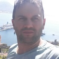 ilhan, 36, Girne, Cyprus
