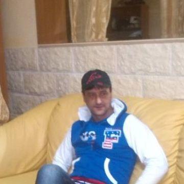 Iulian Pinteaa, 45, Barletta, Italy