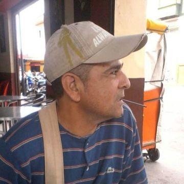 Marcos Rios Cortes, 44, Armenia, Colombia
