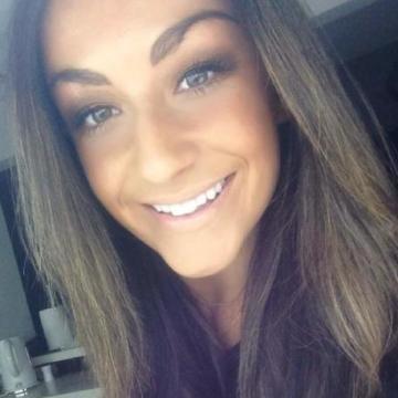 Lesley McDonald, 39, San Francisco, United States