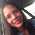 Luisa Rivas Aleman, 22, Puerto La Cruz, Venezuela