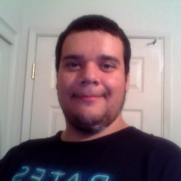 David Geston, 24, Fresno, United States