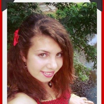 Інночка, 20, Chernovtsy, Ukraine