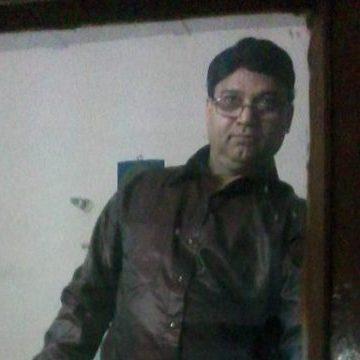 Sanjay, 48, New Delhi, India