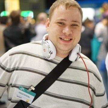Серега Боев, 31, Moscow, Russia