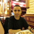 Sergio , 37, Barcelona, Spain
