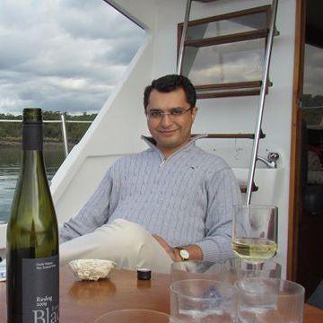 Hossein, 38, Dubai, United Arab Emirates