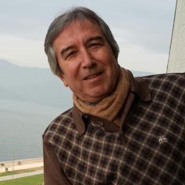 Мэрт Луна, 47, Istanbul, Turkey