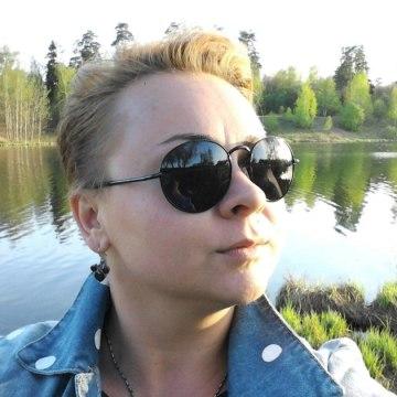 Светлана, 28, Moscow, Russia