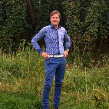 Kilian Kiem, 37, Bolzano, Italy