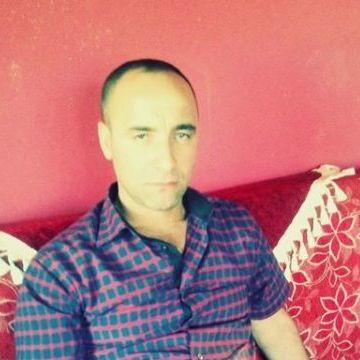 Osman Sarı, 41, Manisa, Turkey