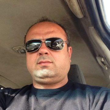 TC Mustafa Öztürk, 38, Antalya, Turkey