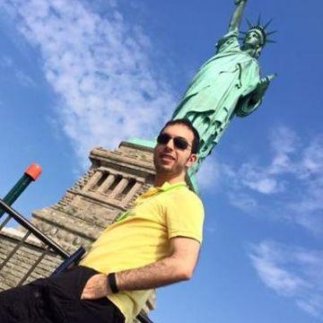 Ibrahim Aldasouqi, 30, Corona, United States