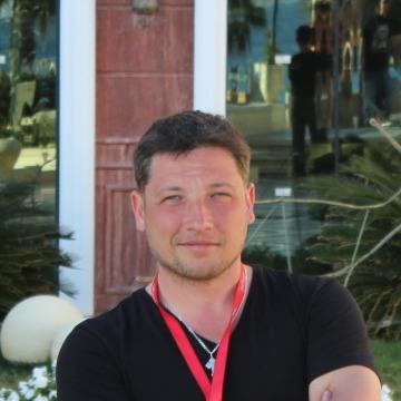 Valera Ermolaev, 36, Bugulma, Russia