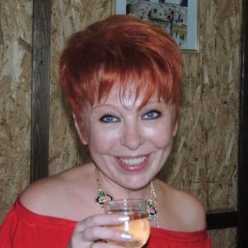 Светлана, 47, Kiev, Ukraine