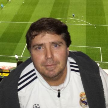 Francisco Javier, 40, Andujar, Spain