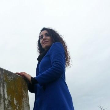 Mila, 29, Bruxelles, Belgium