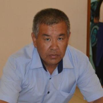 garik, 48, Atyrau(Gurev), Kazakhstan