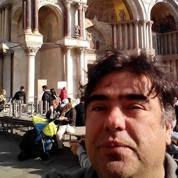 delgado mata juan jose, 49, Malaga, Spain