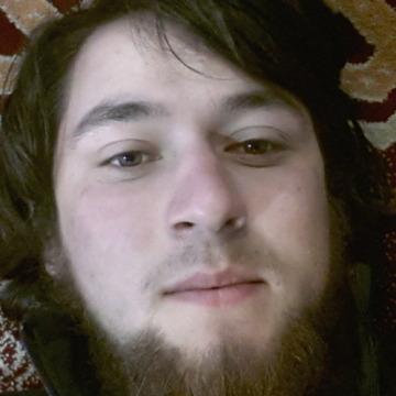Umar, 24, Istanbul, Turkey