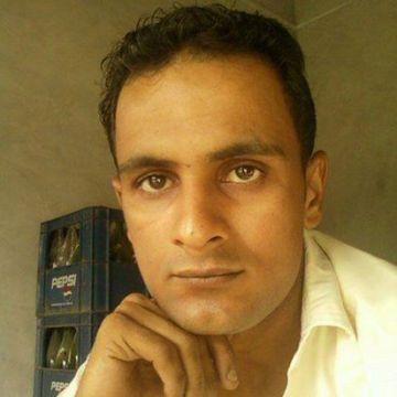 saleem, 26, Islamabad, Pakistan