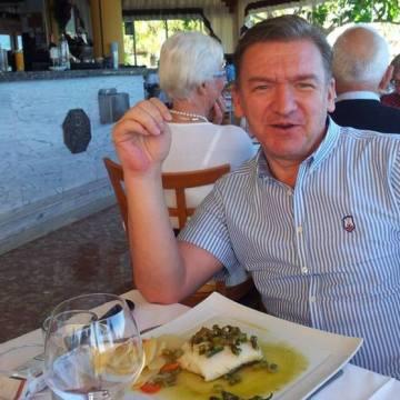 Valeriy, 50, Moscow, Russian Federation