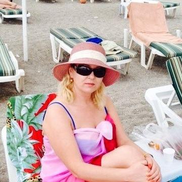 Евгения , 38, Moscow, Russia