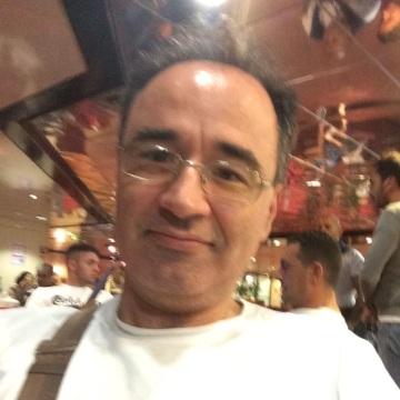 Vito Macaddino, 51, Rimini, Italy