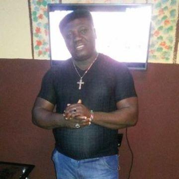 Theouphilos Sucess, 39, Lagos, Nigeria