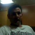 Ramazan Demirtaş, 44, Istanbul, Turkey