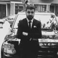 Cemal Keskin, 31, Istanbul, Turkey