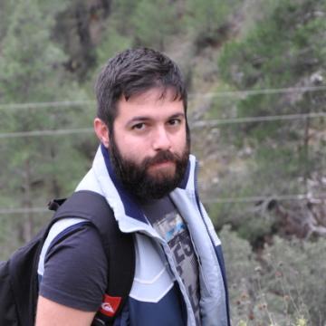 Emre AKÇİN, 28, Tekirdag, Turkey