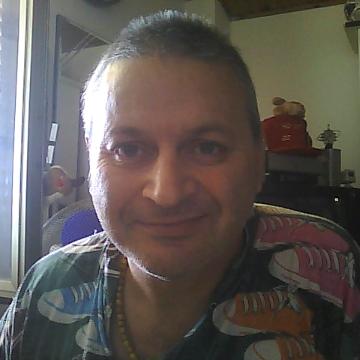 NICOLA, 47, Avellino, Italy