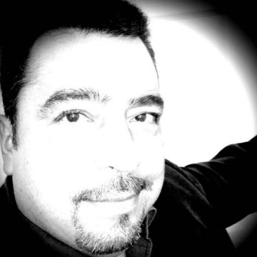 Gustavo Pedroza, 48, Azcapotzalco, Mexico