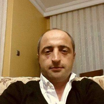 Ayhan Çelik, 42, Istanbul, Turkey