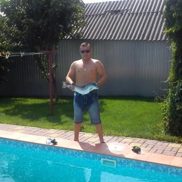 Serg, 40, Rostov-na-Donu, Russia