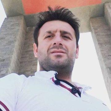 Tanju Alay, 28, Istanbul, Turkey