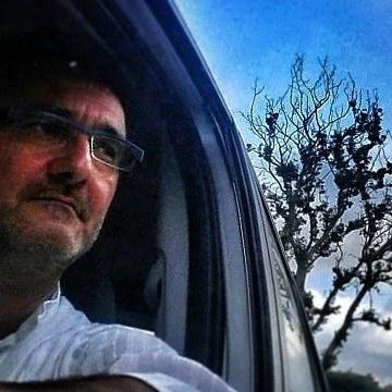 ÖZDAL, 42, Istanbul, Turkey