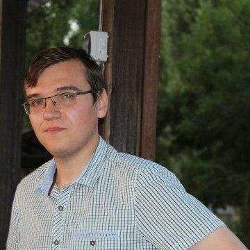 Vitaly, 26, Krasnodar, Russia