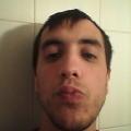 Borja alonso, 30, Vitoria, Spain
