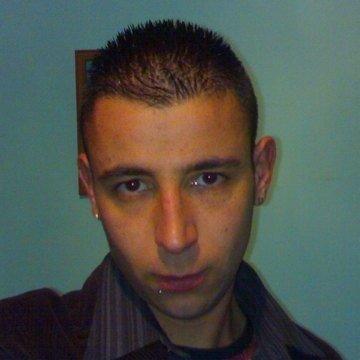 Jose Trini Martín Gomez, 32, Huelva, Spain
