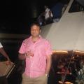 Yogesh Poddar, 34, Chennai, India