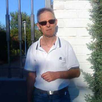 moises, 63, Madrid, Spain