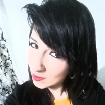 Agata, 28, Hessen, Germany