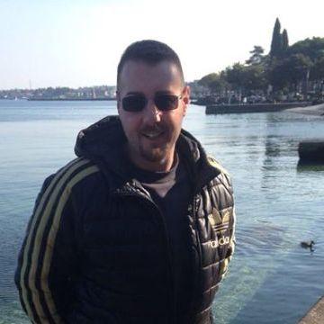 Patrik Guerriero, 35, Bagnolo Mella, Italy