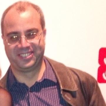 Alex, 39, New York, United States